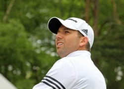 Garcia Parts Ways With Taylormade After 15 Years