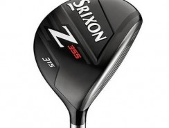 Srixon Z 355 Fairway Wood Review