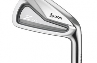 Srixon Z 745 Irons Review