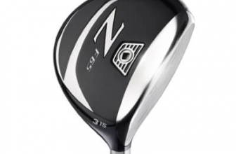 Srixon Z F65 Fairway Wood Review