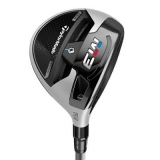 TaylorMade M3 Fairway Wood Review