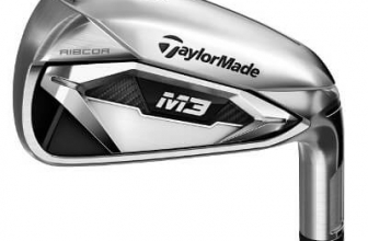 TaylorMade M3 Irons Review