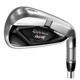 TaylorMade M4 Irons Review