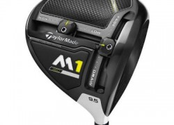 Taylormade M1 2017 Driver Review