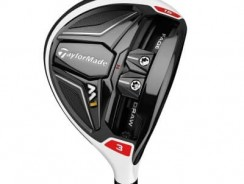 Taylormade M1 Fairway Wood Review