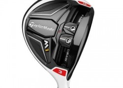 Taylormade M1 Fairway Wood Review (2016)