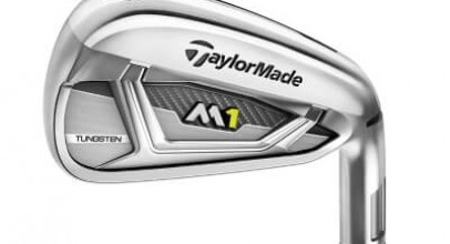 Taylormade M1 Irons Review