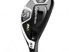 Taylormade M1 Rescue Review