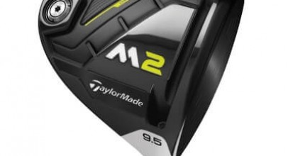 Taylormade M2 Driver 2017 Review