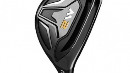 Taylormade M2 Rescue Review