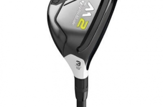 Taylormade M2 Rescue 2017 Review