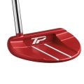 Taylormade TP Red Collection Putter Review