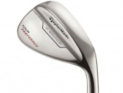 Taylormade Tour Preferred Wedge Review