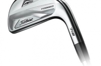 Titleist 718 AP2 Irons Review