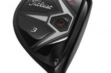 Titleist 915F Fairway Wood Review