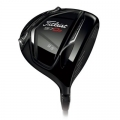 Titleist 917D2 Driver Review