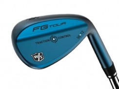 Wilson FG Tour PMP Wedge Review