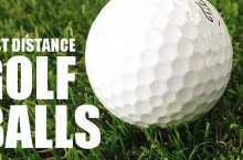 Best Distance Golf Balls