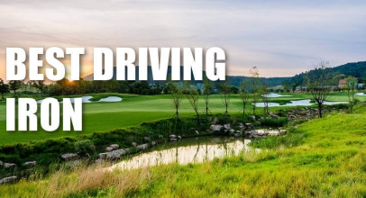 Best Driving Iron – Find The Right Utility Iron For Your Game