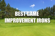 Best Game Improvement Irons
