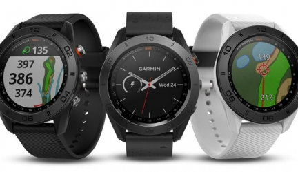 Best Garmin Golf Watch (Our Top Picks!)