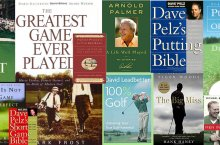 Ultimate List Of The Best Golf Books – Our Top 50 Picks