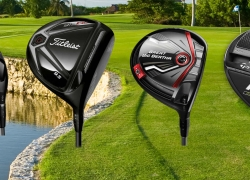 Best Golf Drivers 2017 – Expert Review Of The Best Drivers