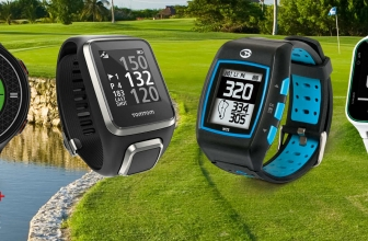 Best Golf GPS Watch –  How To Knock Shots Off Your Game With Technology