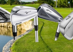 Best Golf Irons 2017 – Expert Review Of The Best Irons On The Market
