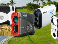 Best Golf Rangefinder – Knock Shots Off Your Game!