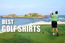 Best Golf Shirts – Find The Perfect Fit For Your Game