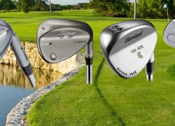 Best Golf Wedges 2017 – Expert Review Of The Best Wedges On The Market