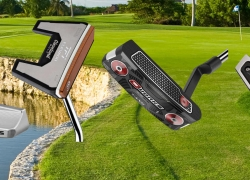 Best Putters 2018 – Choose Your Weapon To Knock Shots Off Your Game