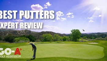 Best Putters 2020 – Choose Your Weapon To Knock Shots Off Your Game