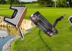Best Putters 2017 – Choose Your Weapon To Knock Shots Off Your Game