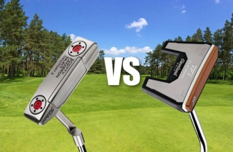 Blade vs Mallet Putters – What's The Difference, Anyway?