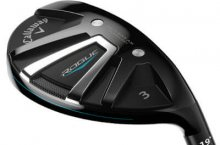 Callaway Rogue Hybrid Review