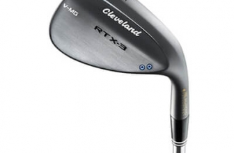 Cleveland RTX-3 Wedge Review
