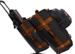 PRESS RELEASE: Club Glove Debuts New Luggage Feature at 2017 PGA Merchandise Show: Patent Pending Adjustable Straps