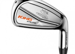 Cobra KING Utility Iron Review