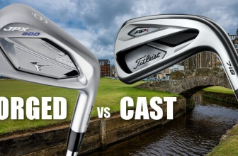 Forged vs Cast Irons – What's The Difference Anyway?