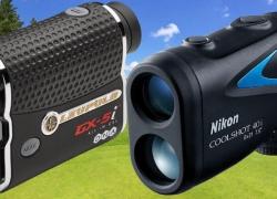 How Do Golf Rangefinders Work?