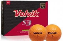 Volvik Golf Balls Review (S3 Model)
