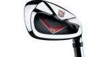 Our Take On The Wilson Staff D7 Irons